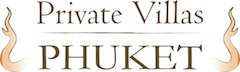 Private Villas Phuket Logo